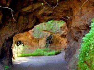 El Monumento Natural de la Mina de la Jayona Image
