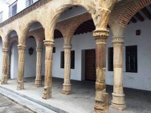 Llerena, ciudad de la Encomienda de León Image