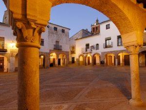 Zafra, ciudad de los Suárez de Figueroa, Duques de Feria Image