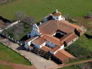 Conventos franciscanos mendicantes en el sur extremeño Image