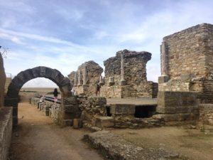 Huellas del mundo romano en la Beturia extremeña Image