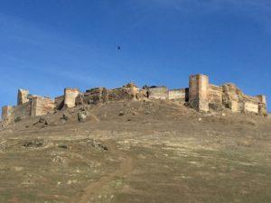 Fortificaciones islámicas en la frontera de Al-Andalus Image