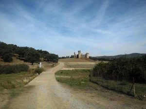 SENDERISMO: Cruzando dehesas por la Vía de la Plata romana Image