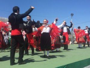 Folclore y fiestas de interés turístico en el sur extremeño Image